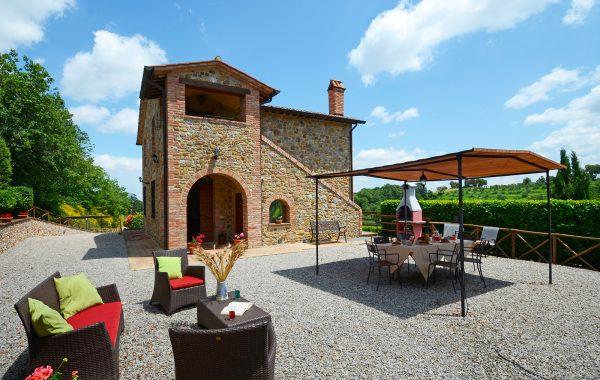 Casa Baiocco