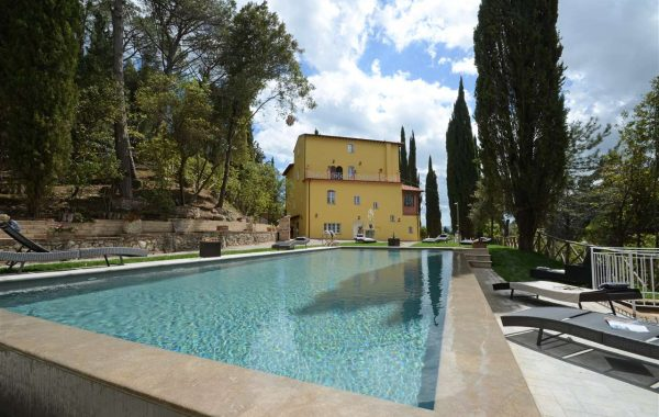 Villa Febea